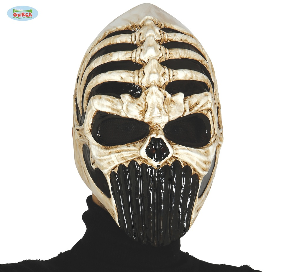 CARETA SKULL WARRIOR