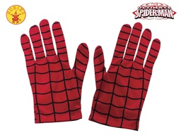 [35631] GUANTES SPIDERMAN INF