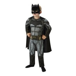 [640809-L] BATMAN JL MOVIE DELUXE TALLA L